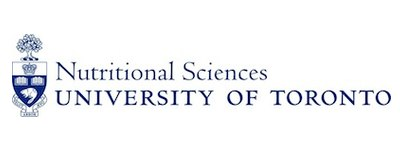 University of Toronto's Department of Nutritional Sciences